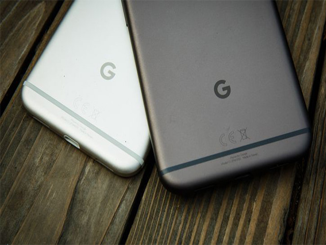 Photo of LG Has Been Reportedly Said Will Manufacture Google's 'Pixel XL 2' Phablets