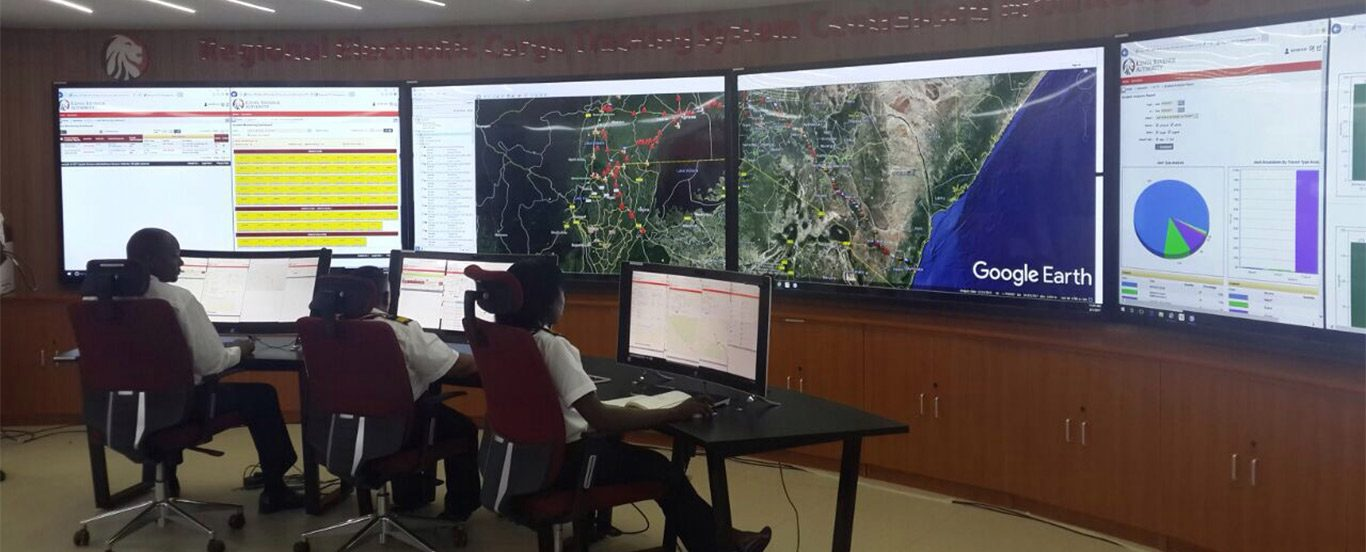 Photo of Electronic Cargo Tracking System launched in Rwanda