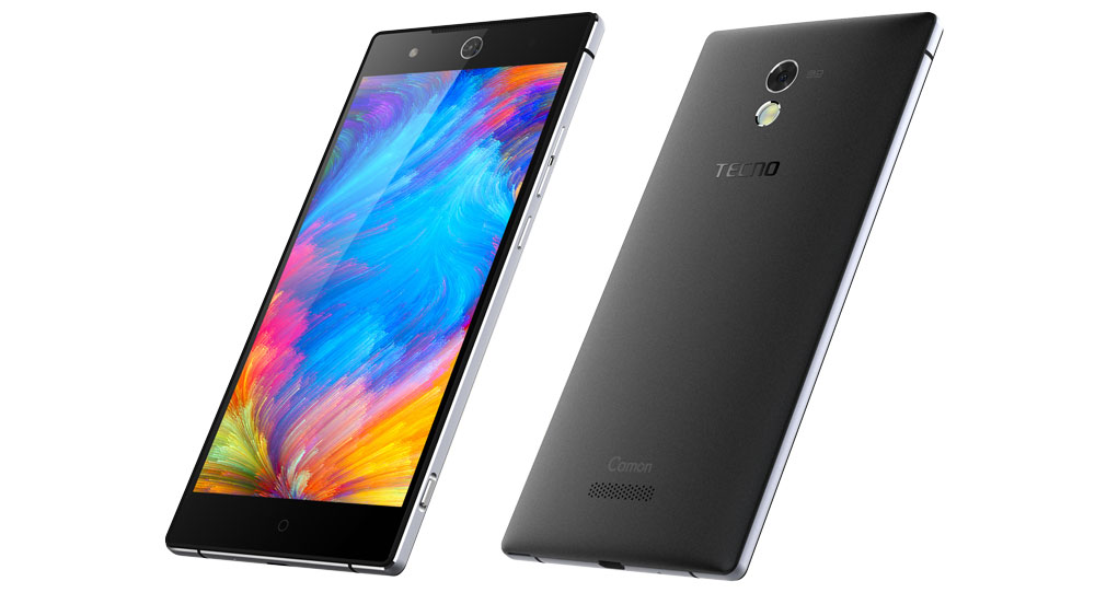 Last year, Camon C9 raised the bar in smartphone camera by producing the first 13MP front and back camera phone, in Africa. Image Credit: MobiTrends Kenya