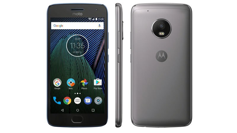 Motorola G5 and G5 Plus received a much needed design refresh, with a metal chassis and a circular camera frame at the back. Specifications also see a bump in many departments.Image Credit: PC Advisor