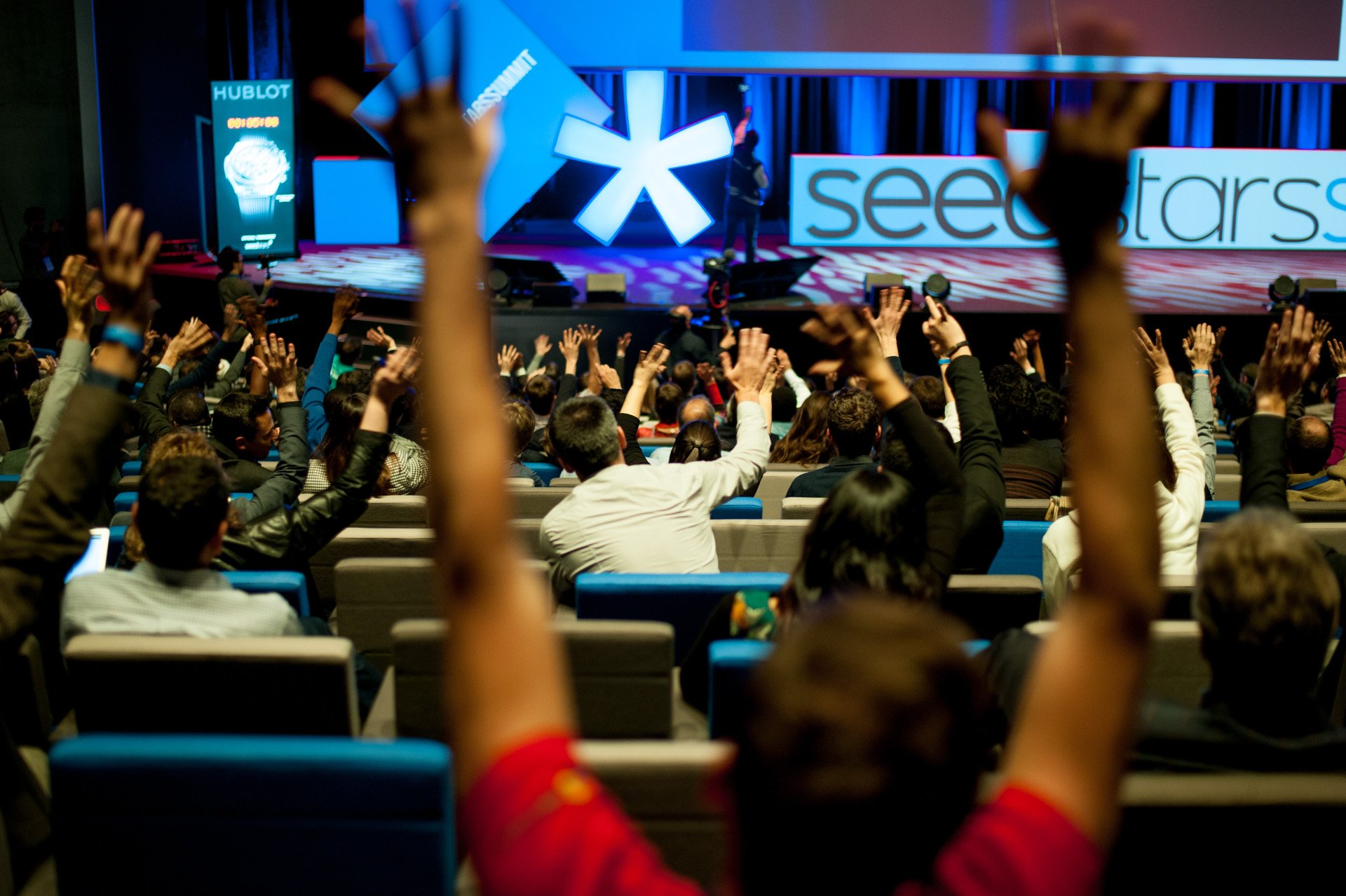 Photo of Seedstars World Announces Tour Dates For Startup Search in Africa