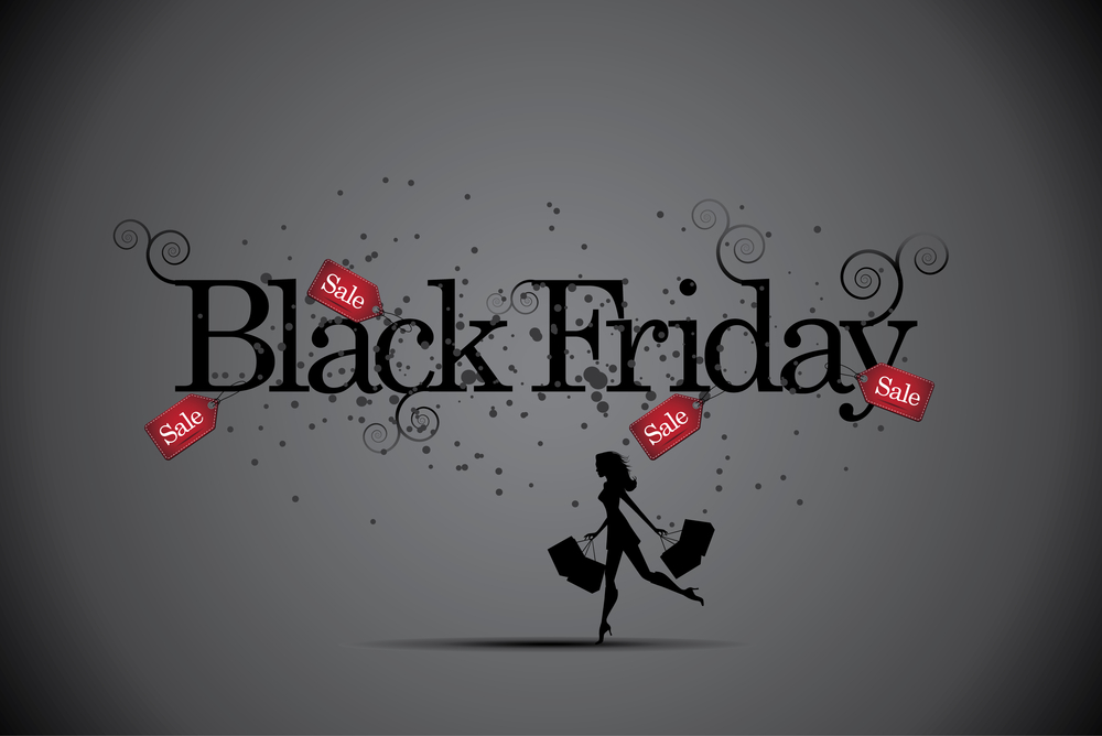 Photo of Black Friday: 10 to 14 Days of Mind Blowing Deals – tip to what you could shop