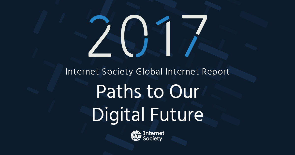 Photo of How Africa can benefit more from the Internet economy – Internet Society report