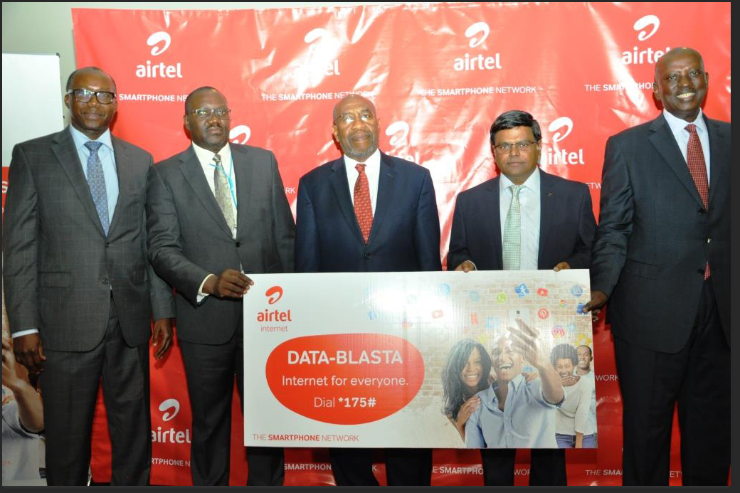 Photo of Airtel Uganda invests $50M to achieve countrywide 3G mobile broadband