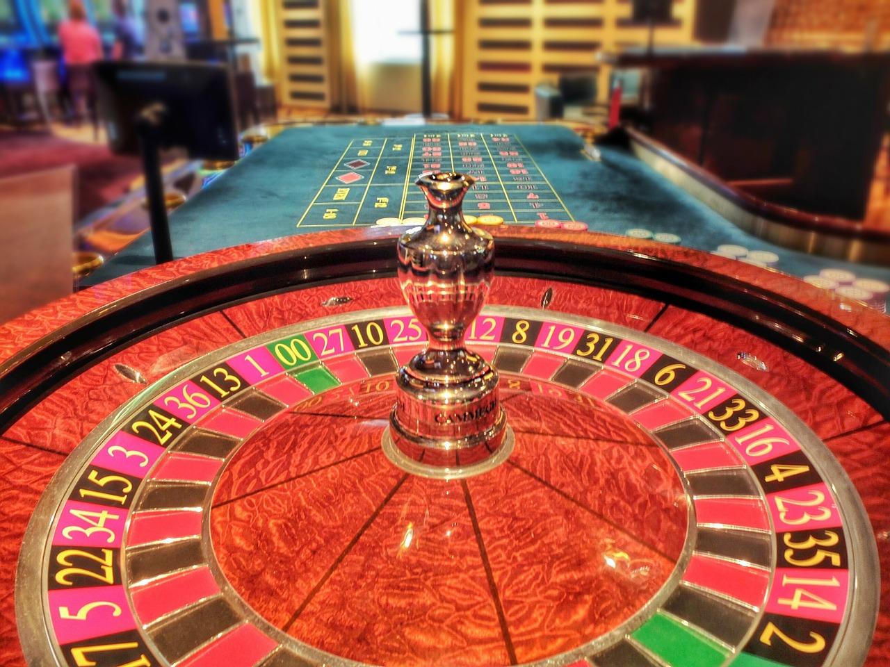 Casino aurora