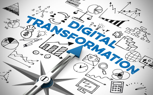 Photo of How To Digitally Transform Your Business