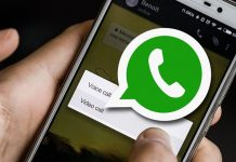 WhatsApp to introduce a group video and voice calling feature that will support a maximum of up-to 5 users. (Photo Courtesy: Android Pit)