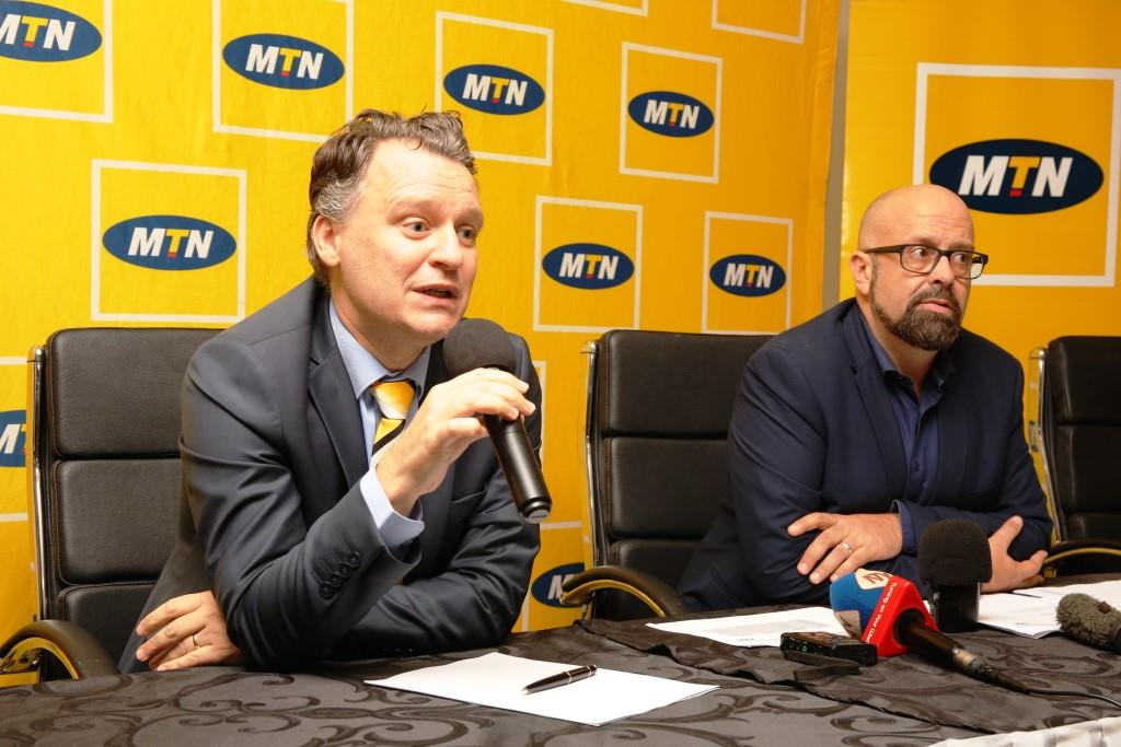 Photo of MTN Uganda Subscribers grow by 3% in Q1 2018