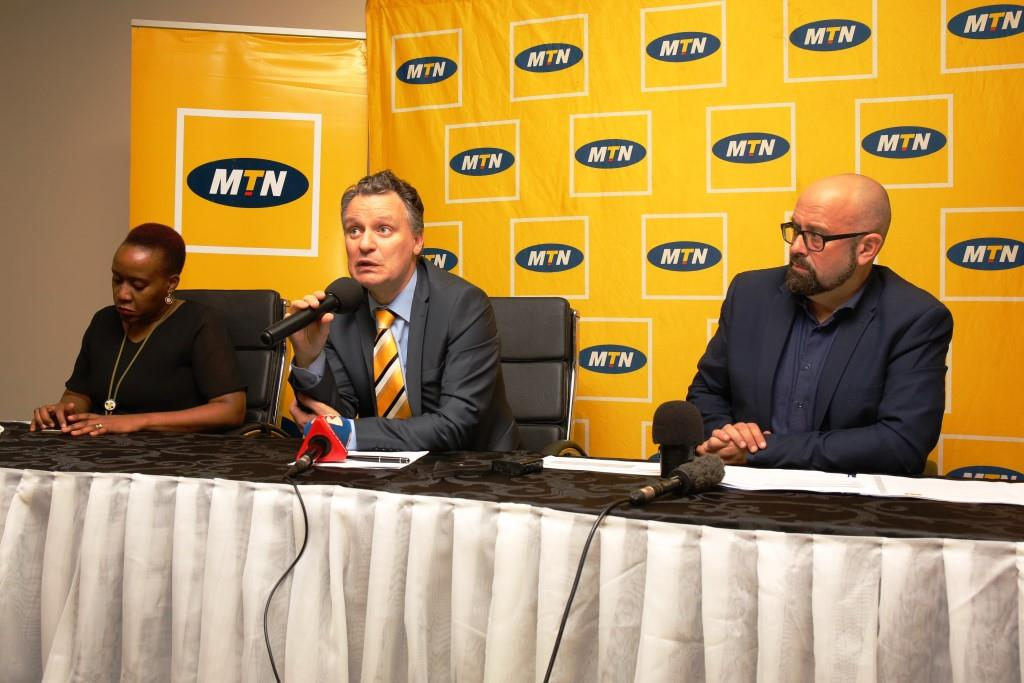 Breaking: MTN Uganda Officially Announce Price Reduction in its Data