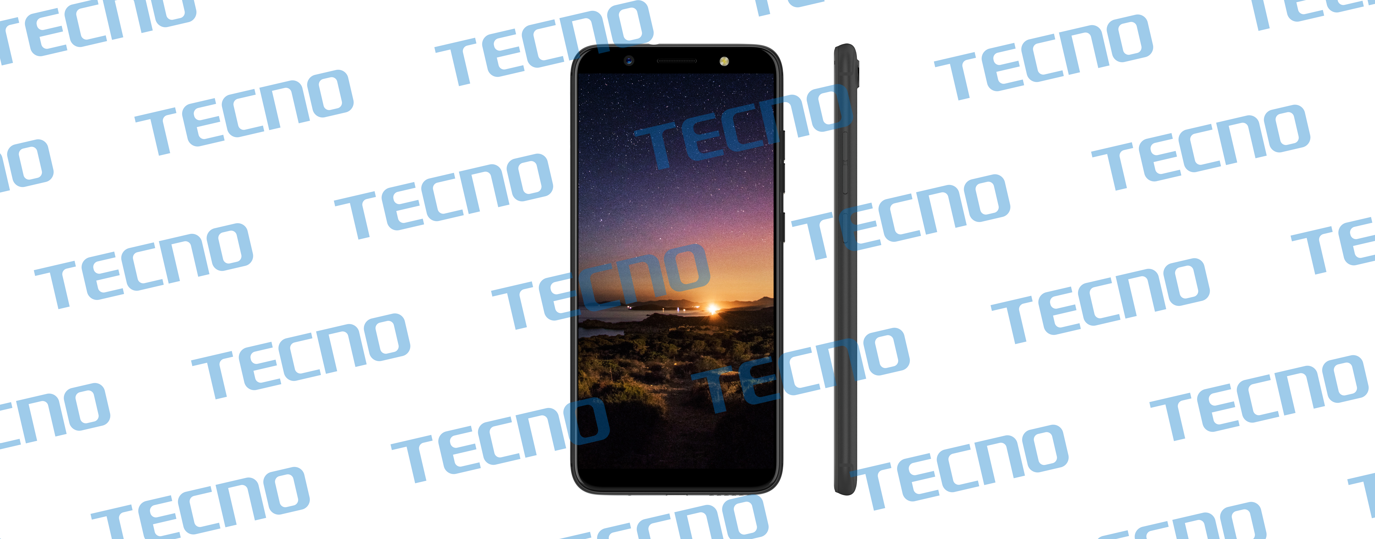 Leaked images suggests TECNO Mobile is set to launch its first full