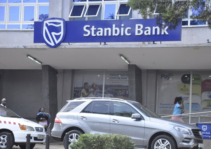 Photo of Stanbic Bank Latest PMI Show New Orders Rise For First Time in 5 Months