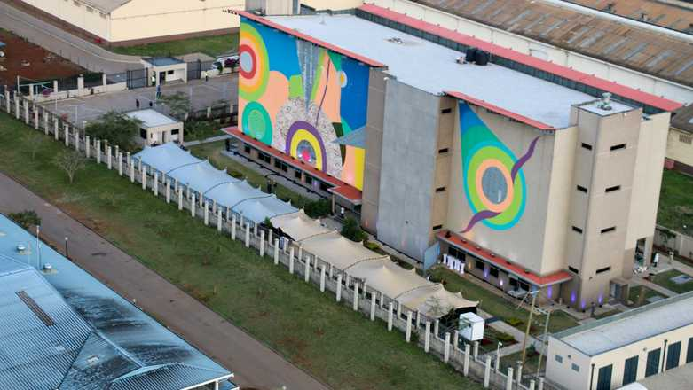 Photo of East Africa Data Centre announces partnership to install solar panels for power backup