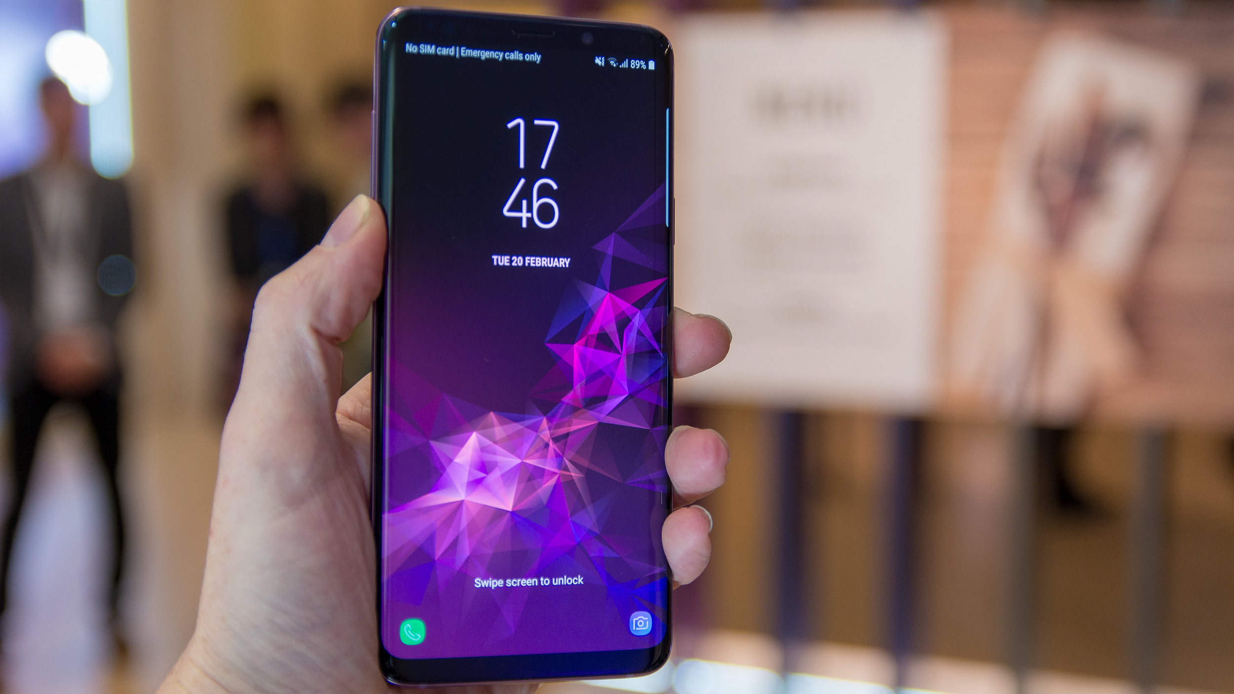 samsung galaxy s9 beats google 39 s pixel 2 to take the top. Black Bedroom Furniture Sets. Home Design Ideas