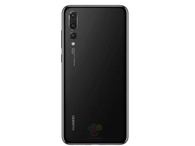 The Huawei P20 Pro Rumored to Come With '3' Rear Cameras