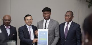 Standard Chartered Bank Launches its First-Ever Digital Bank in Africa.