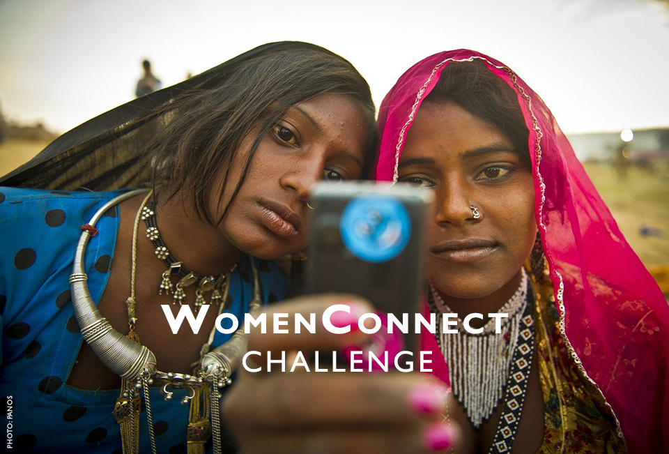 Photo of USAID's 'WomenConnect Challenge' Seeks Solutions to Help Women & Girls Access Technology
