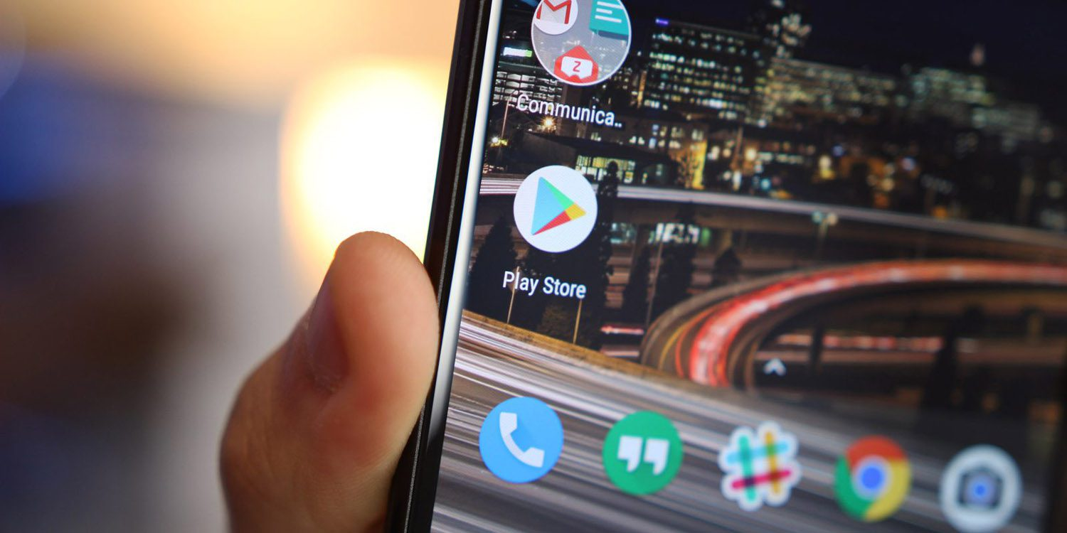 Photo of Google Play Instant extends to games, lets users try out games without downloading them
