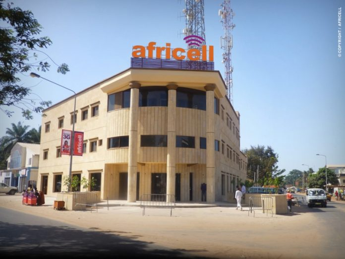 Africell Holdingssigned a new USD$116.5m syndicated loan for the expansion of its mobile network operations across sub-Saharan Africa. (Photo Credit: kaironews)
