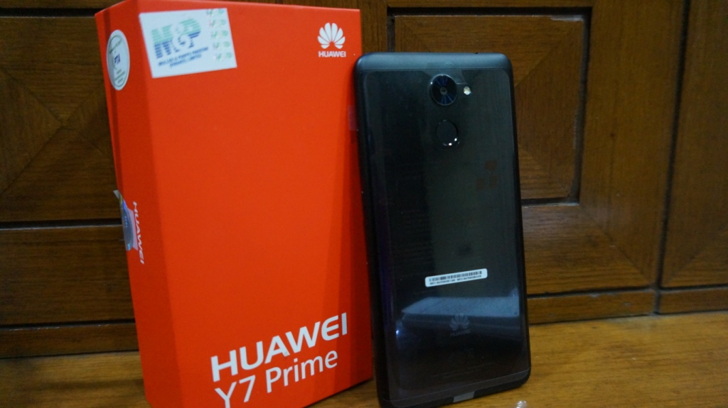 Vision And Mission Of Samsung >> Huawei Launches the Y7 Prime in Kenya, Comes With Three Simcard Slots, 18:9 Aspect Screen Ratio ...