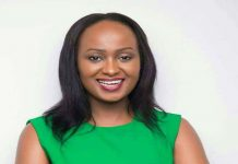 Sonia Karamagi, Stanbic Bank Uganda Senior Marketing Manager.