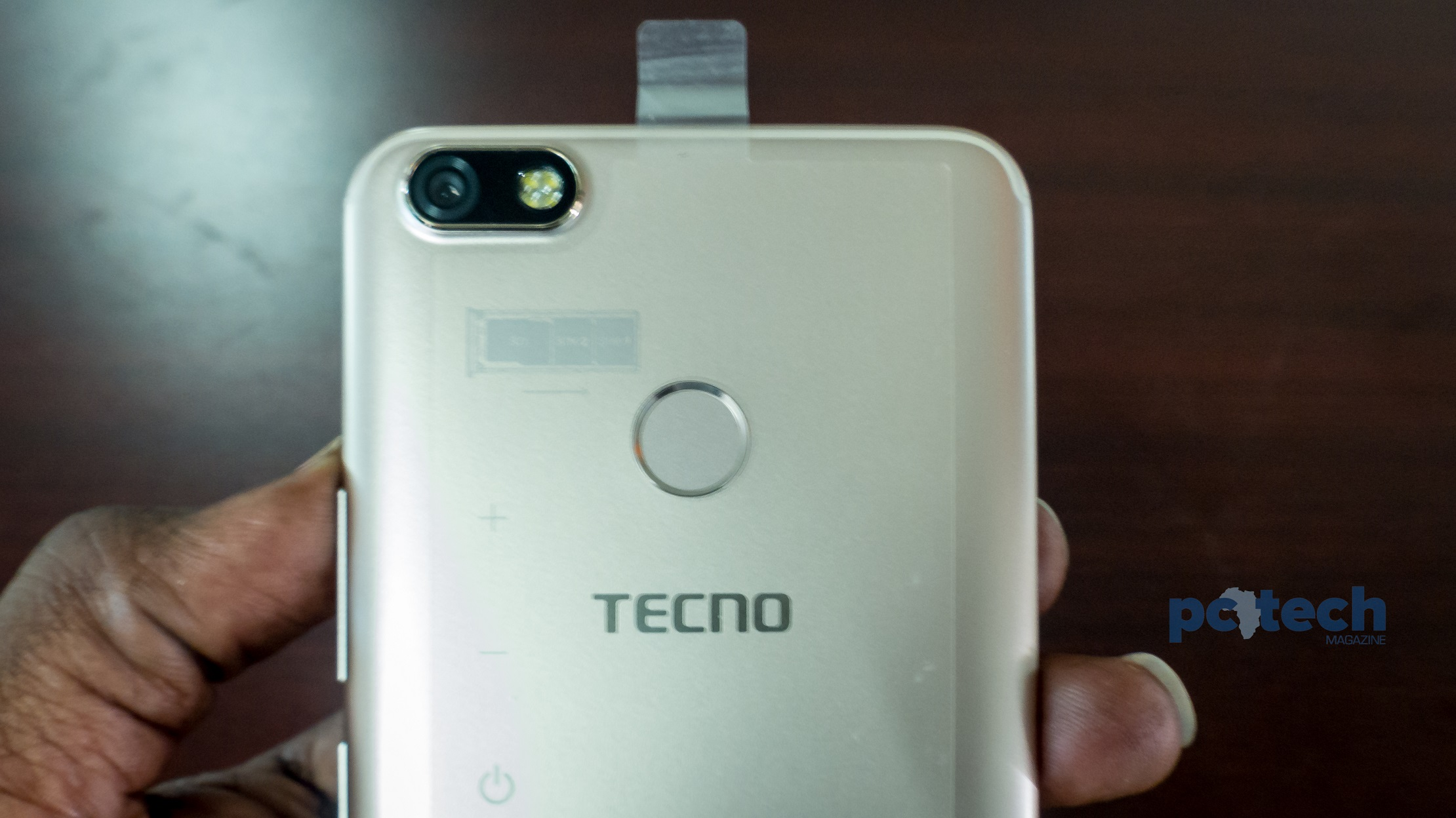 Tecno Camon X Full Review: Bringing the Battle to Selfie Cameras