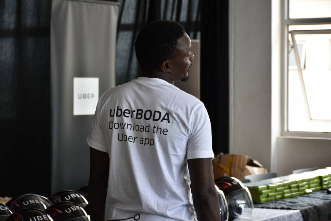 Photo of UberBoda Expands to Nairobi Seven Months After Launching in Kampala