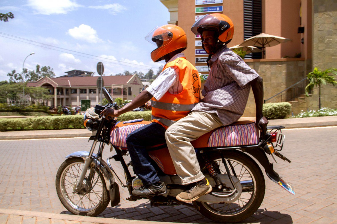 Photo of SafeBoda To Increase Drivers Earnings in New Campaign