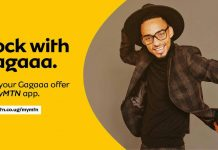 MTN's Gaga Wednesday mid-week internet promo ends effective today after 5 months in running.