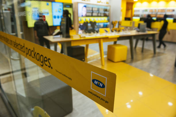 Photo of MTN Group reports an addition of 4.1 million new subscribers, 9.1 percent rise in revenue in Q1