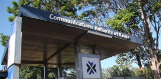 The Communications Authority of Kenya headquarters in Westlands, Nairobi. The oversight agency has set 15 requirements any gadget must meet before it is allowed into Kenya. PHOTO   FILE   NATION MEDIA GROUP