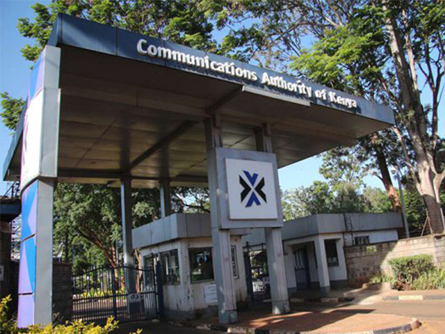 The Communications Authority of Kenya headquarters in Westlands, Nairobi. The oversight agency has set 15 requirements any gadget must meet before it is allowed into Kenya. PHOTO | FILE | NATION MEDIA GROUP