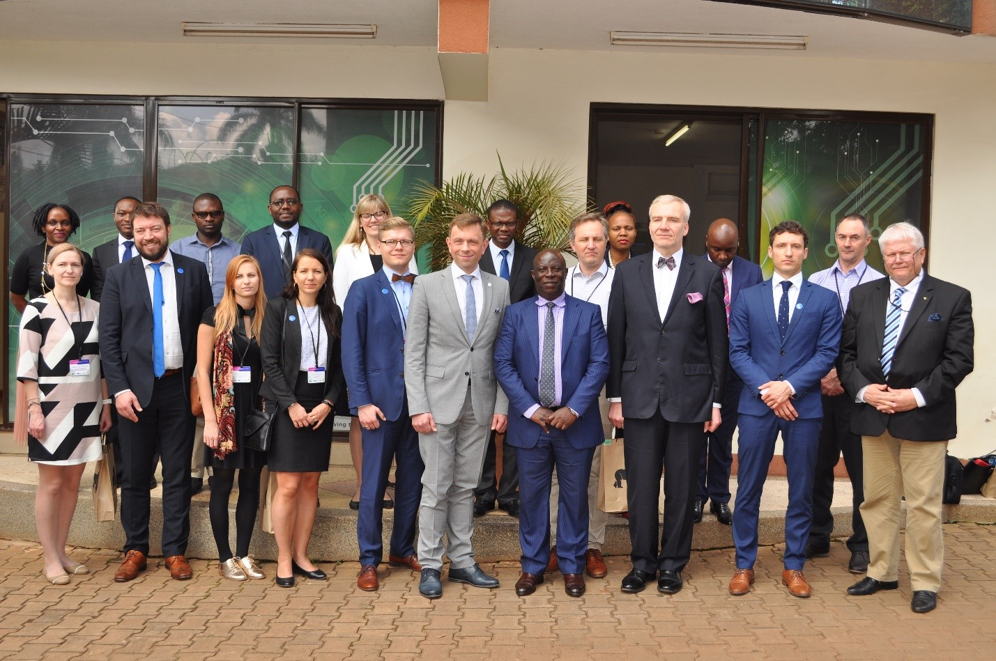 Photo of Estonia and Uganda Strengthen Cooperation Towards Achieving Full eGovernment Services