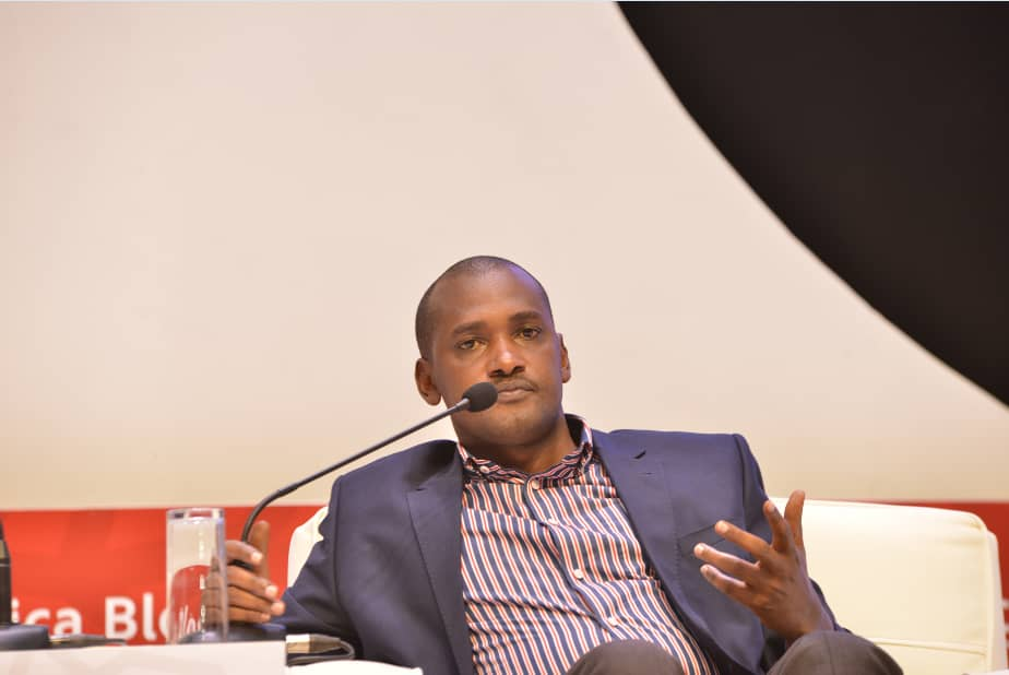 Photo of ICT Minister Frank Tumwebaze to Setup Taskforce to Assess Opportunities on Blockchain Technology