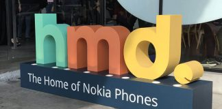 HMD Global is a Finnish company that owns the right to use the Nokia brand on phones. (Photo Credit: The Gioididong)