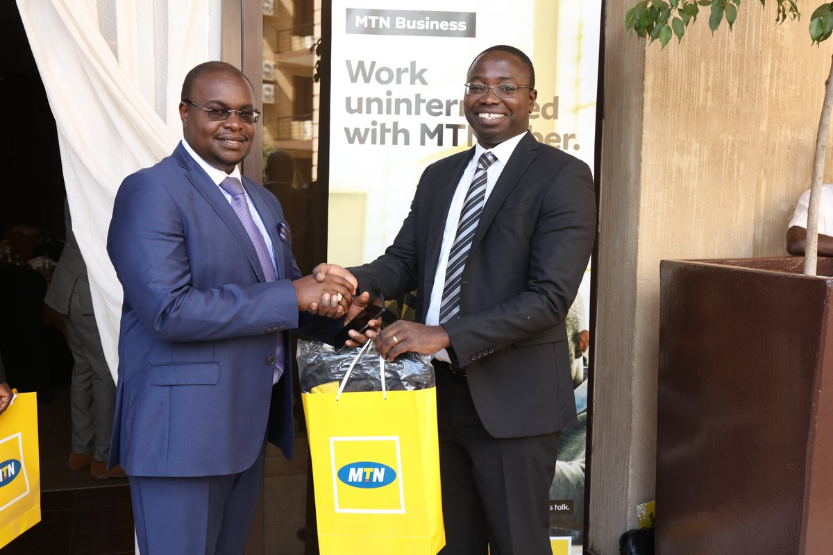 Photo of MTN Uganda Launches Tukole Communication Solutions for SMEs