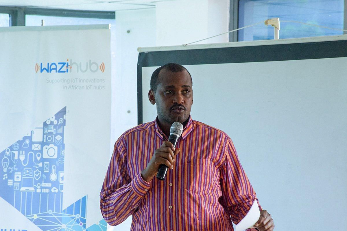 Photo of WAZIHUB IoT and Big Data Accelerator Program Launched in Uganda