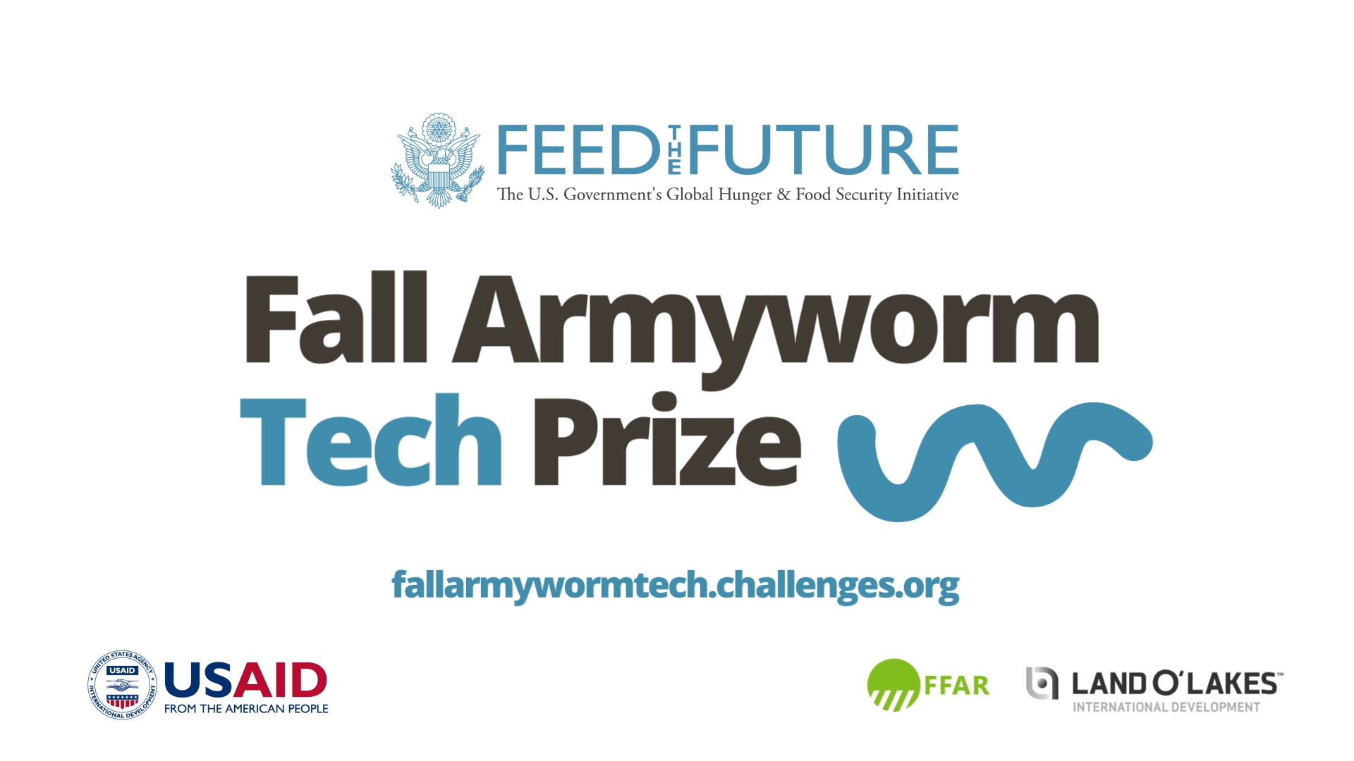 Photo of Fall Armyworm Tech Prize: Uganda has highest number of entries