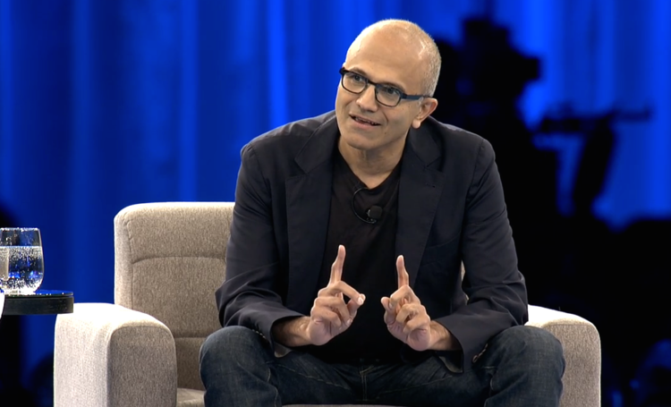 Photo of Microsoft to Launch a USD$25 Million Programme to Use AI for Disabilities