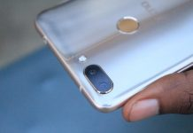 The Tecno Spark 2 is rumored to come with a dual rear camera.