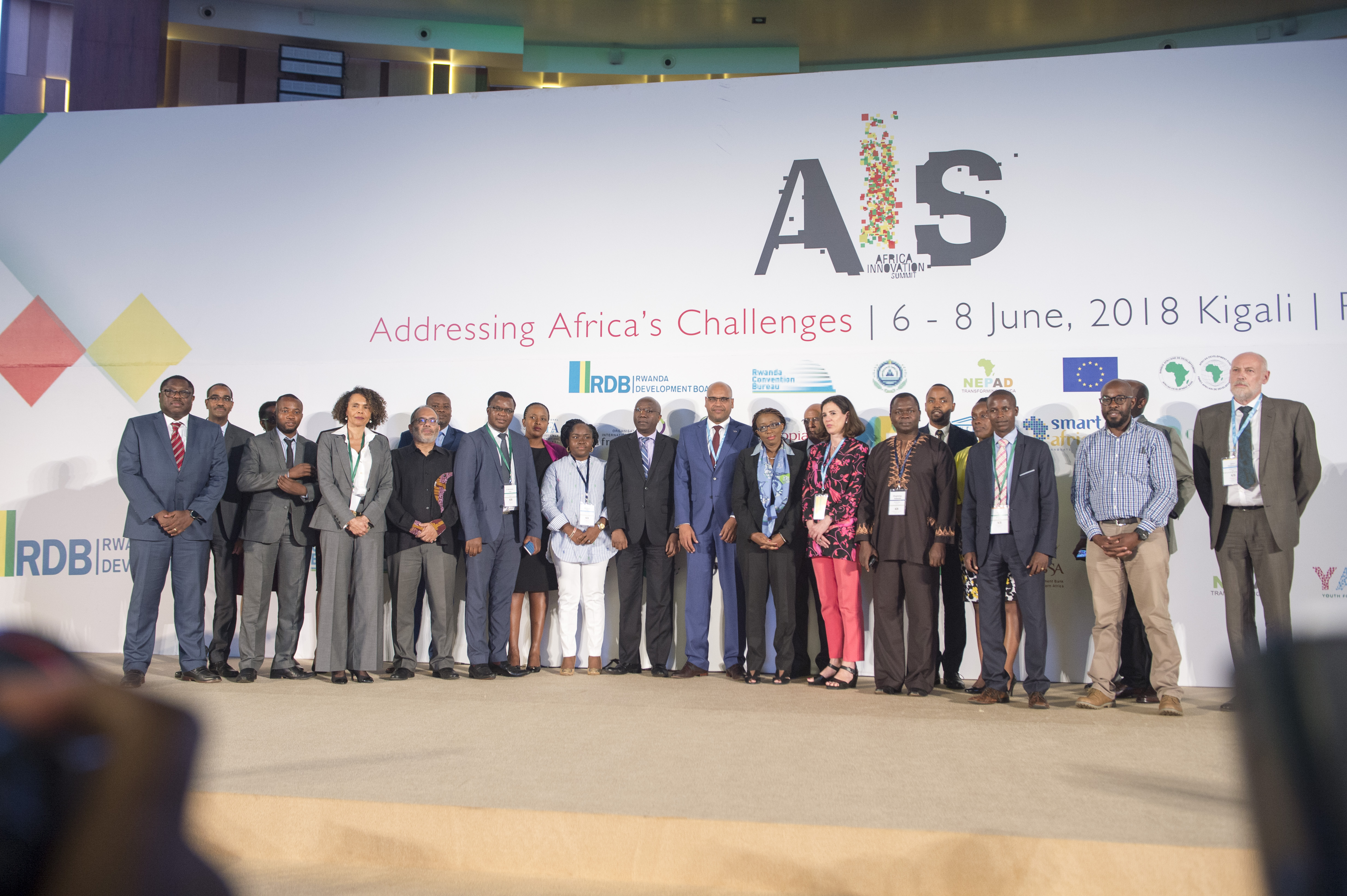 The 2018 Africa Innovation Summit kicks off today till June 8th. (Photo Courtesy)