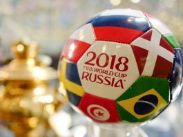 FIFA World Cup 2018 in Russia. (Photo Courtesy: Forbes)