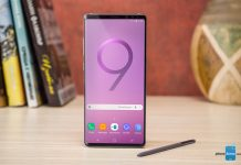 The Samsung galaxy note 9 said to come with a 512GB storage variant. (Photo Courtesy: Phone Arena)