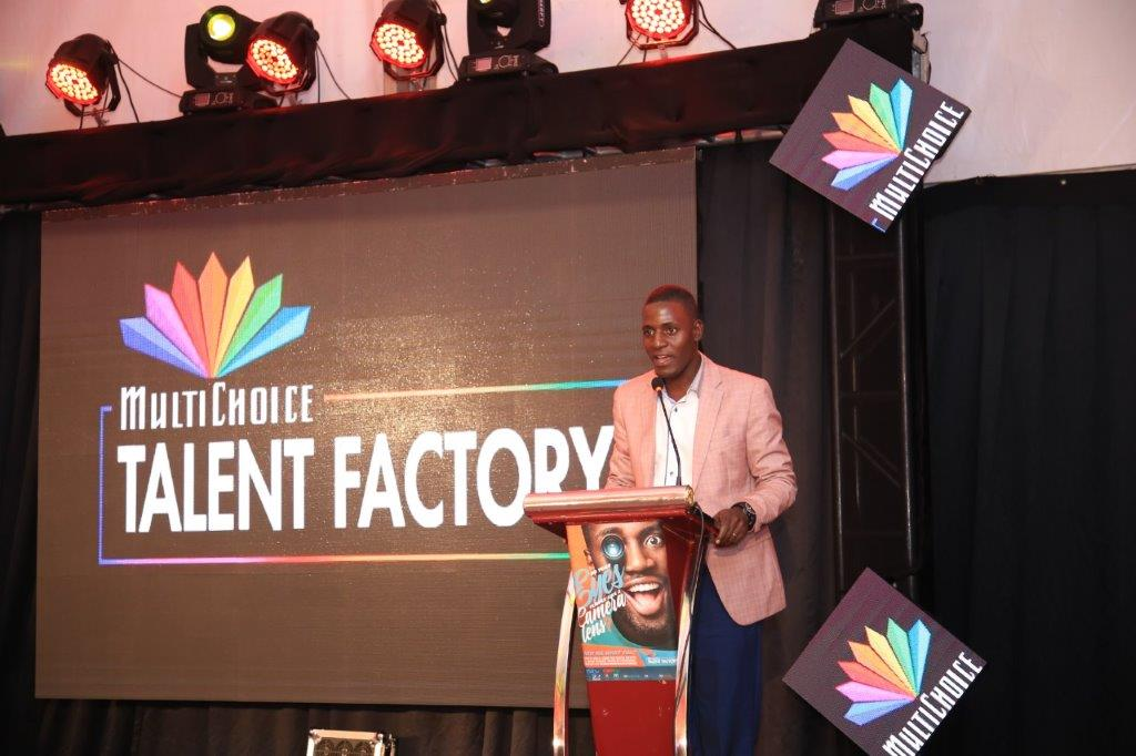 Photo of MultiChoice Calls For Entries To Its First Annual MTF Academy