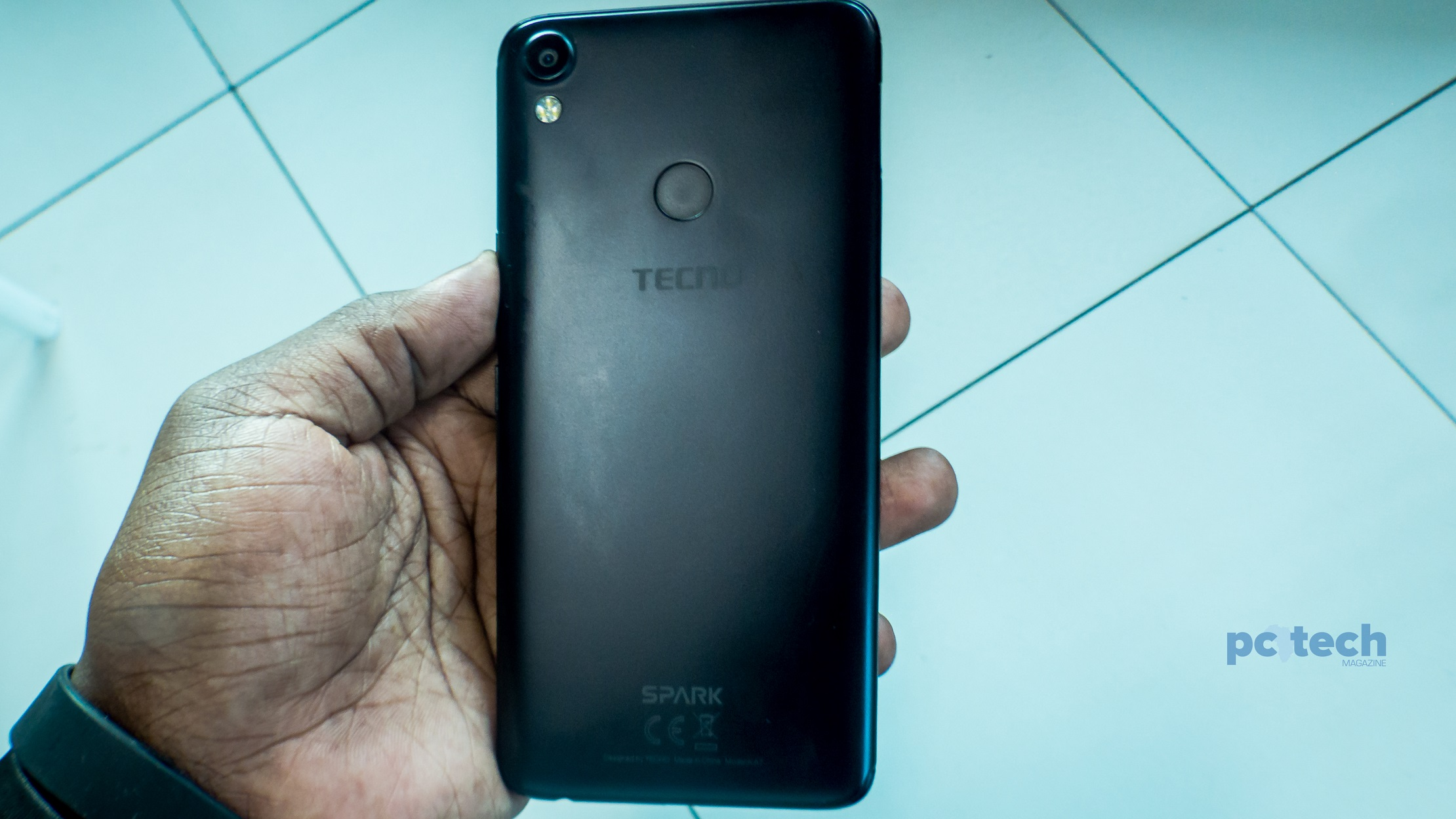 Tecno Spark 2 Review: Battery Life, & Camera Performance At