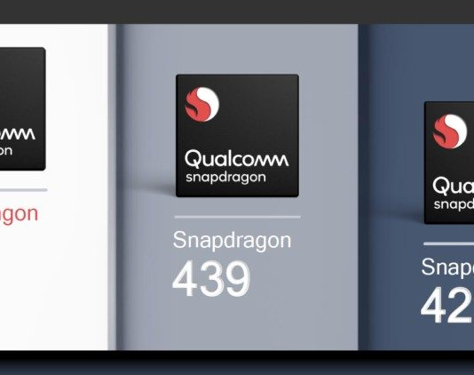 Qualcomm unveils three newSnapdragonprocessors;Snapdragon 429, Snapdragon 439, and Snapdragon 632 SoCat the on-going 2018 Mobile World Congress in Shanghai designed for entry-level smartphones and tablets. (Image Courtesy)