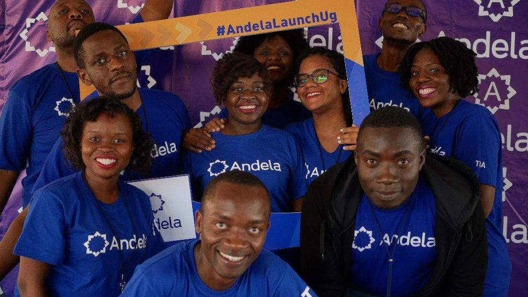Photo of Andela Launches Uganda Tech Center, Announces New Country Director and a Developer Conference