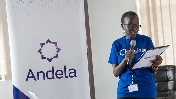 Photo of Andela, Zimba Women Emerge Finalists in the Women in Tech Challenge