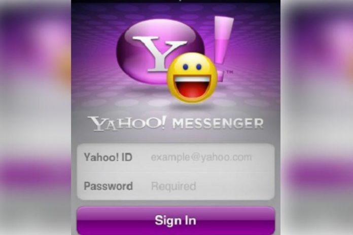 Yahoo Messenger users have been automatically redirected to Yahoo Squirrel following the shut down of the application after 20 years of its service. (Image Courtesy)