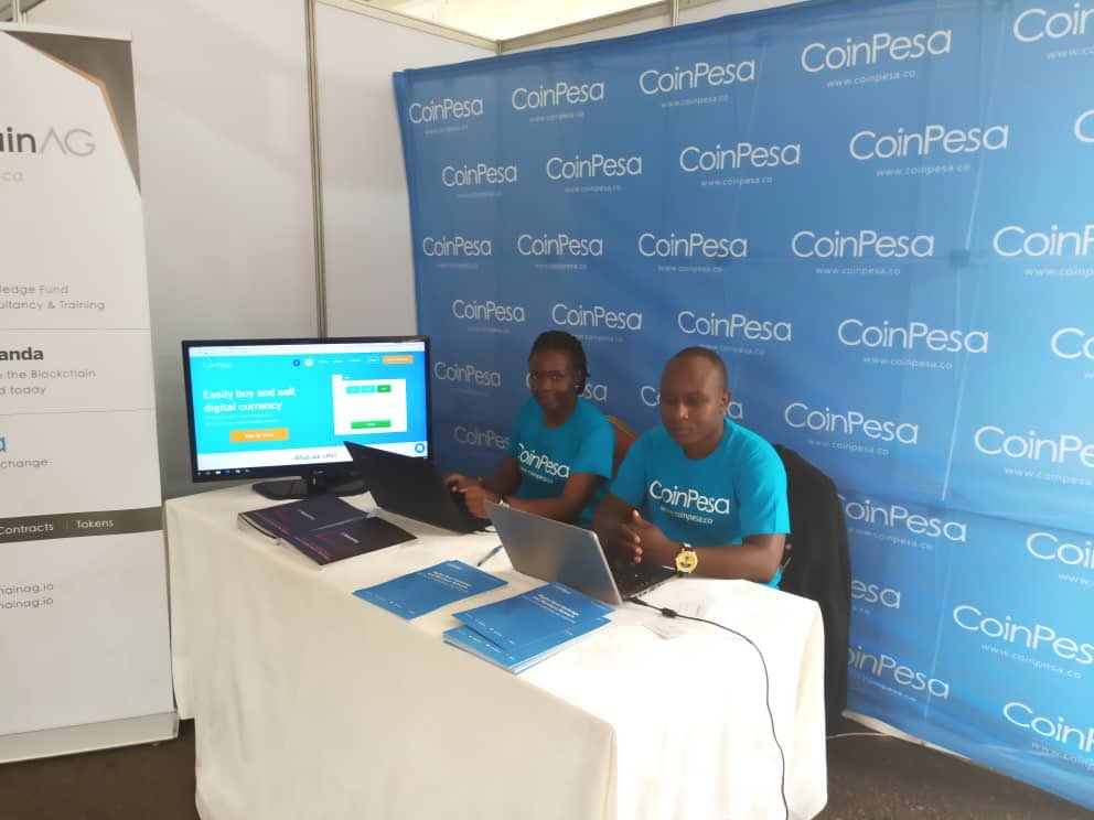 Photo of CoinPesa Launches a 'Referral Program' in Drive to Get More Ugandans into Cryptocurrency Trading