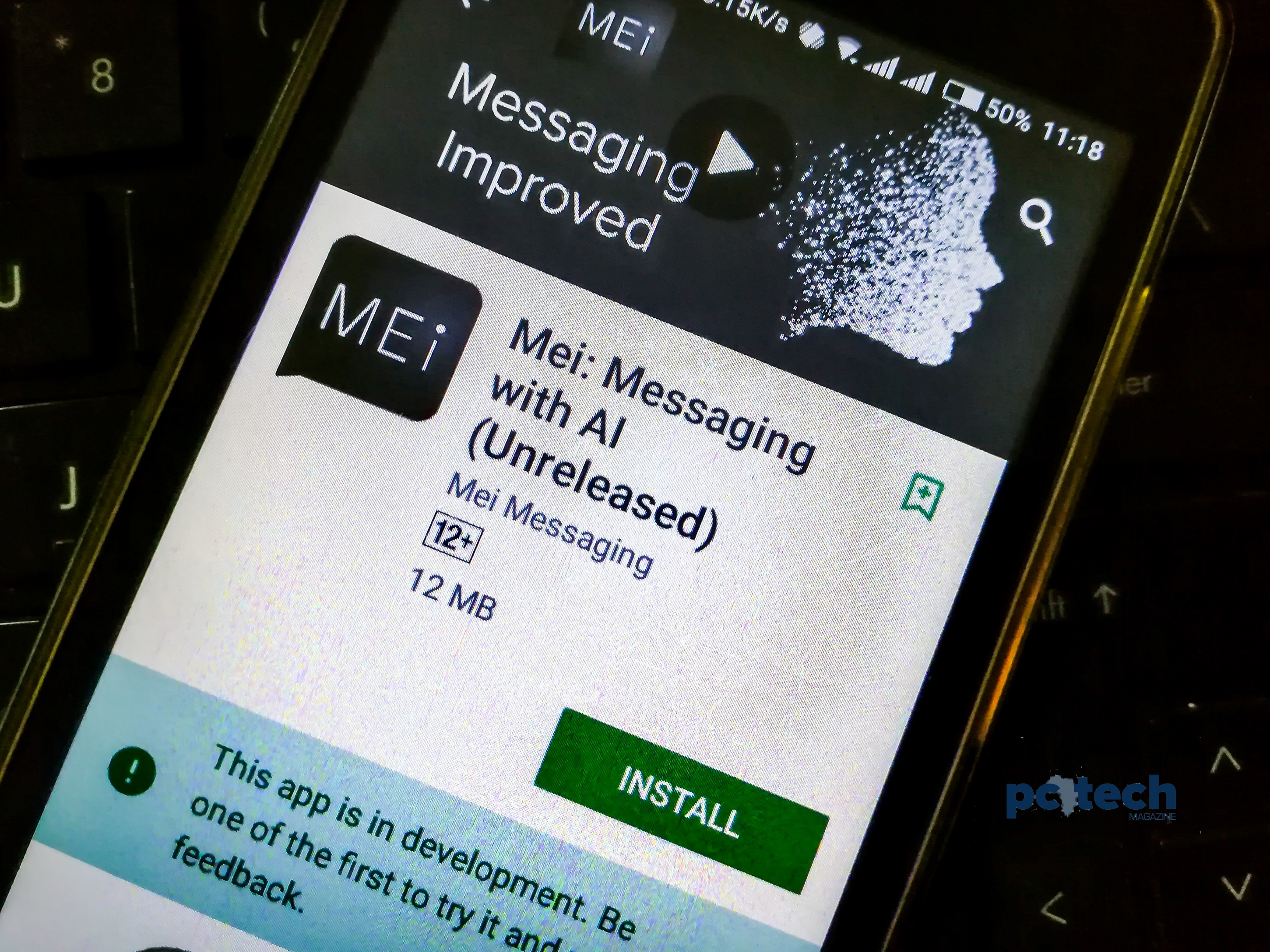 Photo of MEI, a Messaging App With a Built-in AI to Analyze Users' Relationships Through SMS